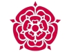 Lancashire county council rose logo